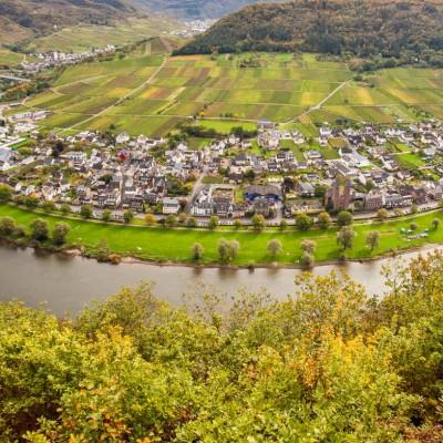 Teaser zu Badeurlaub mit Hund in Rheinland-Pfalz